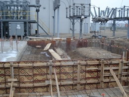 Bacco Construction Company :: Industrial Construction